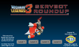 MML3 Servbot Roundup Title Screen